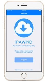 Download iPAWind Free Without Jailbreak on iPhone and iPad