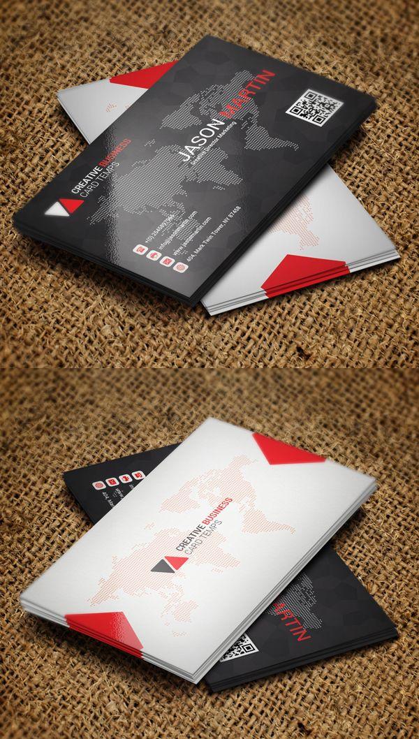 Psd Business Card Template On Behance Pertaining To Photoshop Business Card Template With Ble Visiting Card Templates Business Cards Creative Business Card Psd