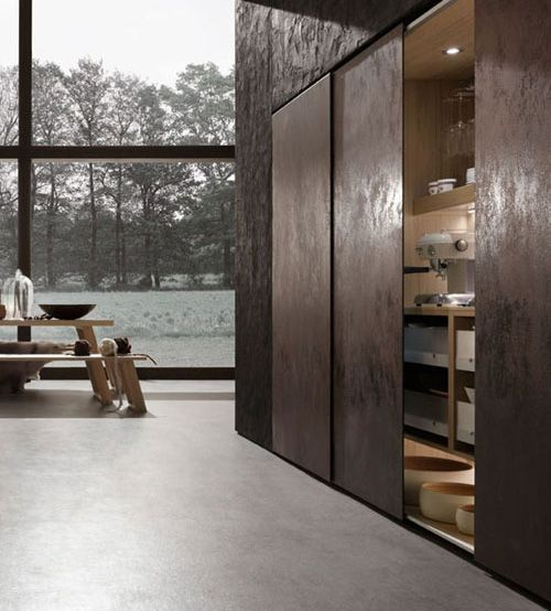 Schön Modern German Kitchen Designs By Rational   Trendy Cult, Neos