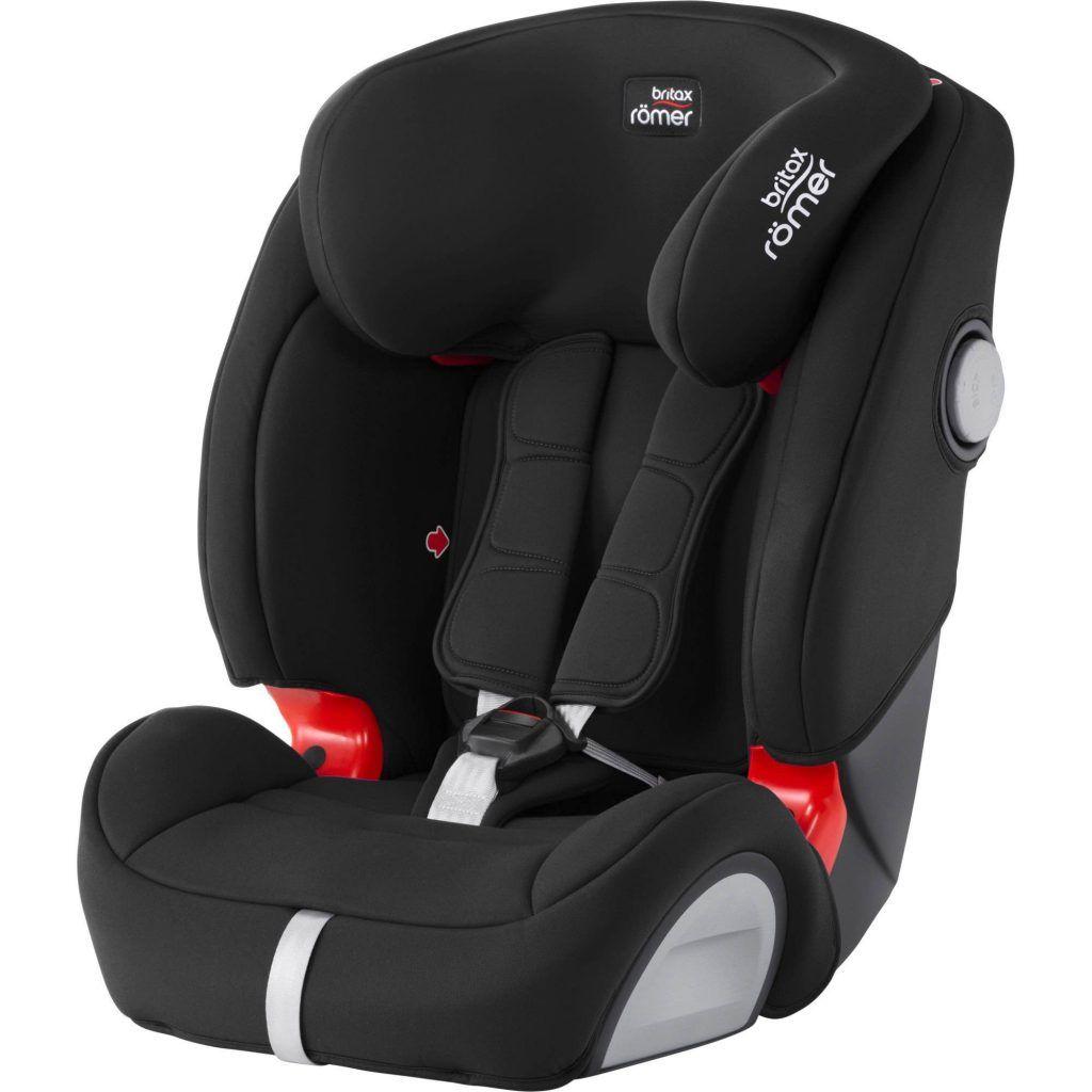 Evolva 123 Sl Sict Fifa In 2020 Car Seats Britax Romer Britax