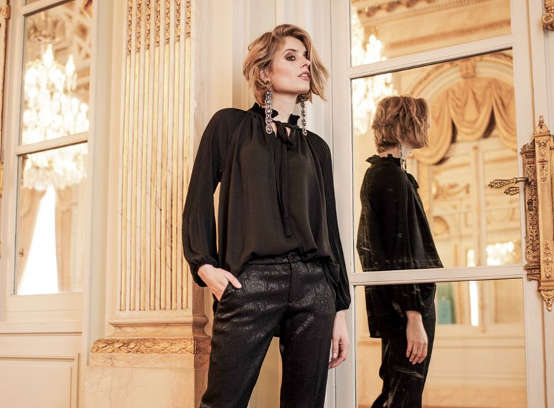 Xandres Limited Festive Collection #Xandres #XandresLimited #Festive #Party #CapsuleCollection