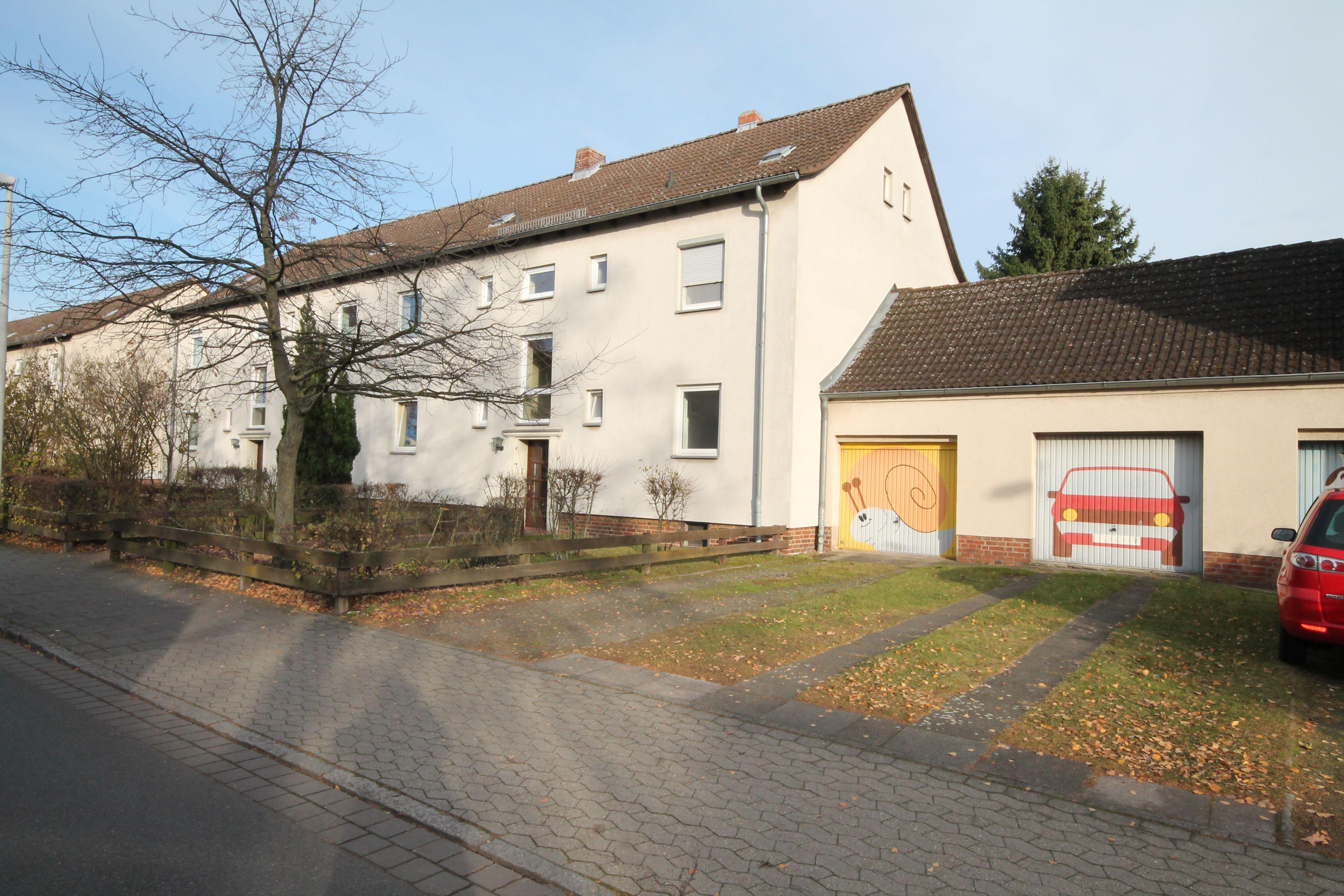 Makler In Braunschweig nordstadt vorwerksiedlung verkauf einer eigentumswohnung