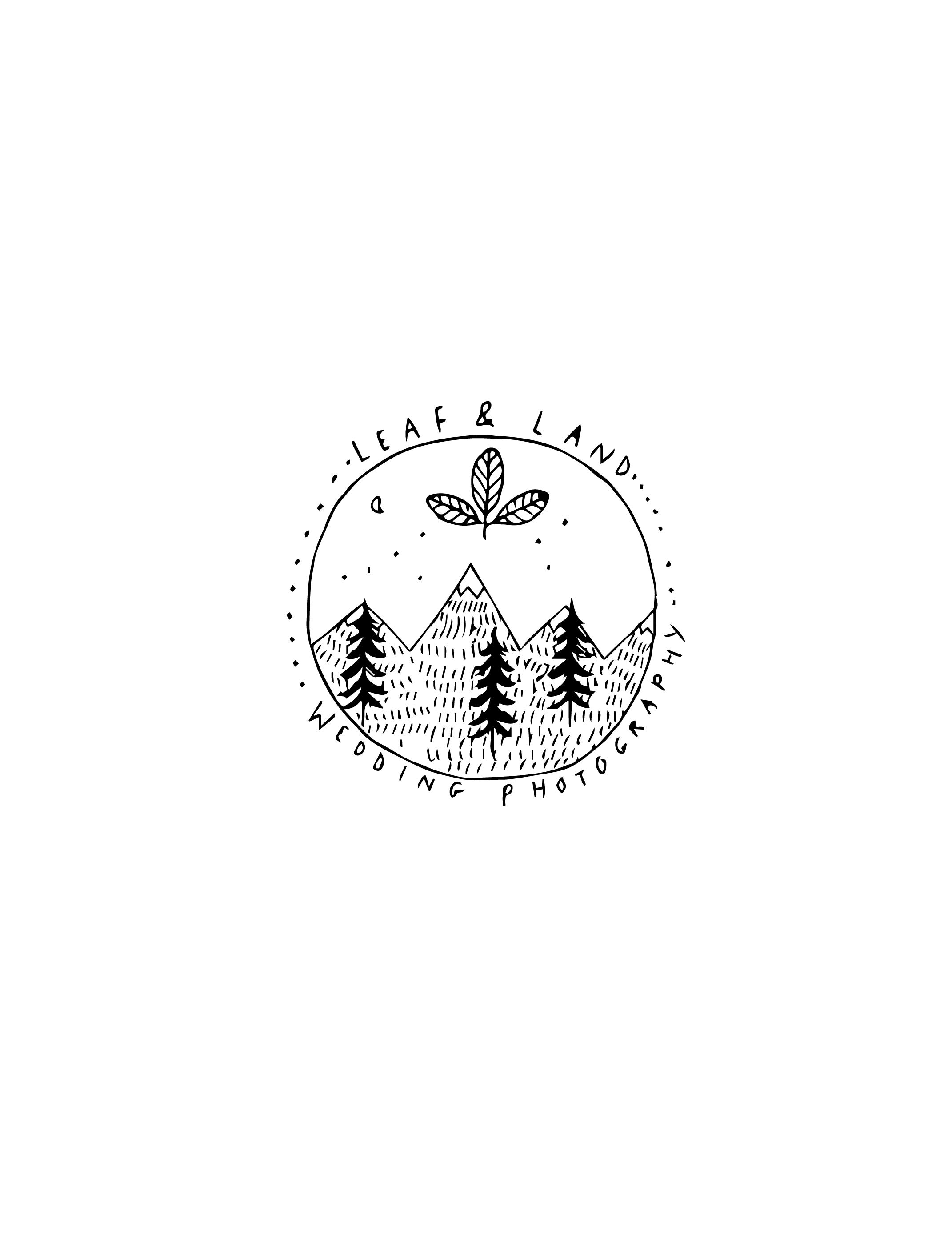 Logo design by Ryn Frank www.rynfrankdesign.co.uk Hand