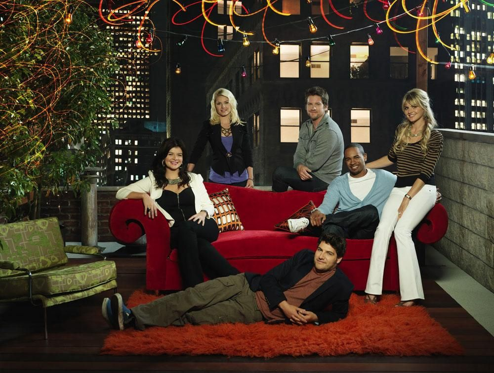 Happy Endings Television Shows Pinterest Happy endings and Happy