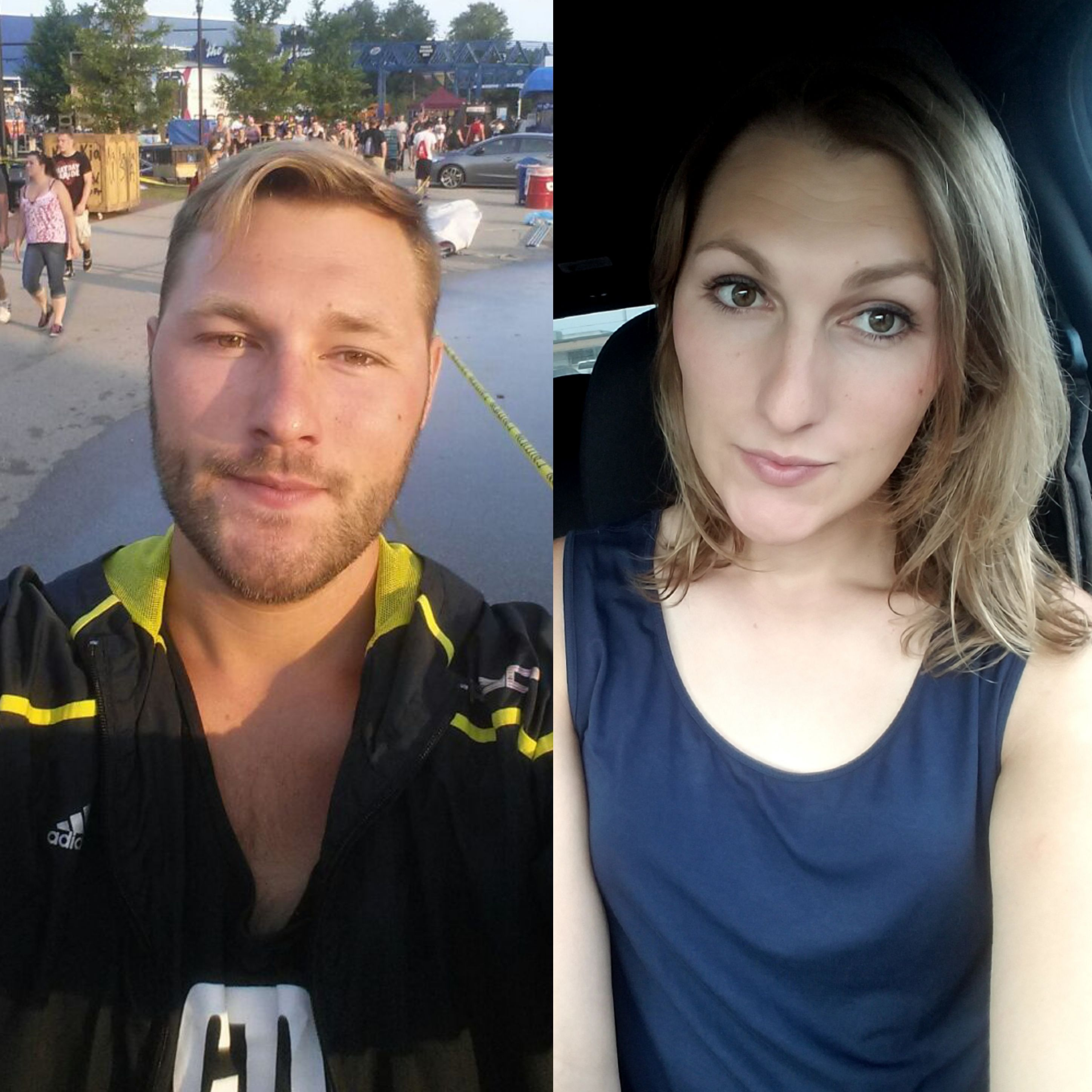 image Lux lives gender transformation pov vr