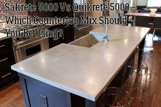 Custom Concrete Countertops Is An Easy Diy Project That Will Add A Tonne Of Value To Your Home Countertops