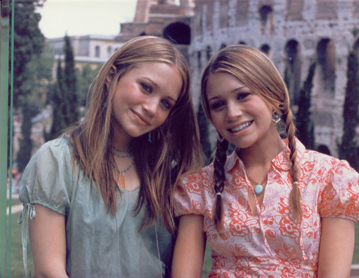 Mary Kate And Ashley Movies Celebrate The Olsen Twins: Mary Kate And Ashley Movies - Google Search