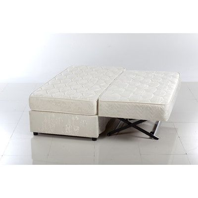 Istikbal Alize Highrise Folding Bed Wayfair Hideaway Bed Folding Beds Bed Linens Luxury