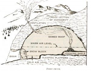 Improvised Shelters can Keep You Alive in Both Hot and Cold Weather  http://preparednessadvice.com/survival/improvised-shelters-can-keep-alive-hot-cold-weather/#.UvvHH_ldViI