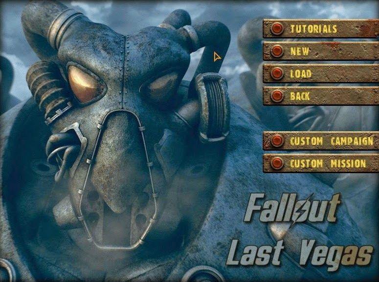 Fallout: Tactics Mods and Game Conversions | Vault-Tec Inc