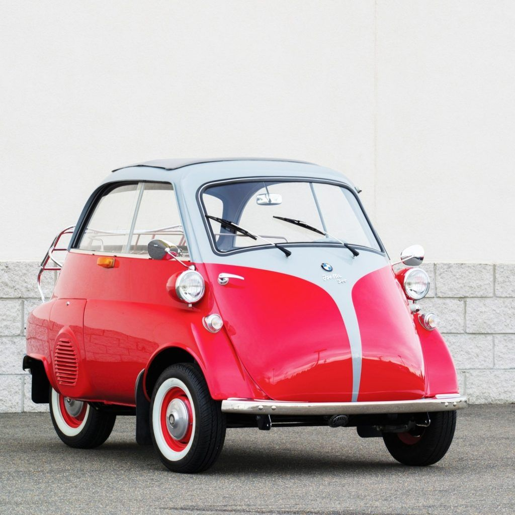 Pin By Oliver On Cool Car Pictures Bmw Isetta Bmw Isetta 300 Isetta