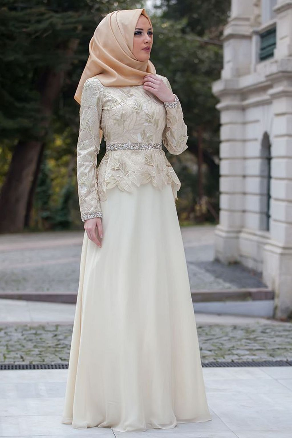 Tips for Looking Your Best on Your Wedding Day - LUXEBC  Dress