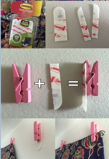 20 Dorm Hacks You'll Wish You Knew Sooner #collegedormroomideas
