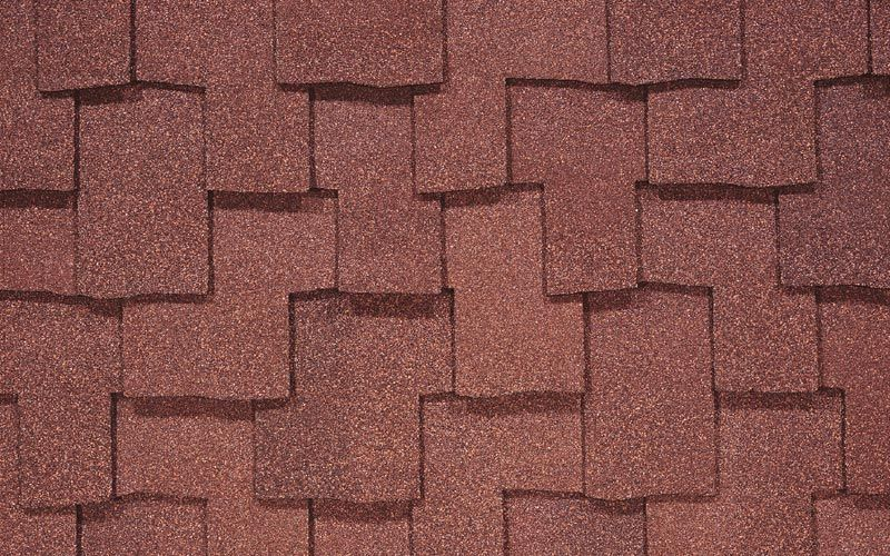 The best part is terracotta tiles retain their colors for