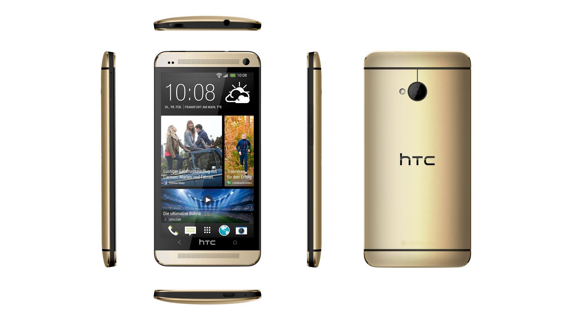 因應金馬年到來,HTC One、One max 與 Butterfly s 將推金色款 - http://chinese.vr-zone.com/93179/htc-said-to-launch-gold-versions-for-htc-one-one-max-and-butterfly-s-for-golden-horse-year-12042013/
