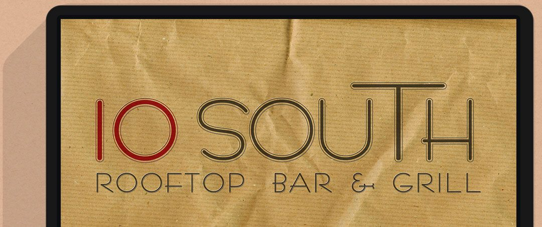 10 South | Rooftop Bar & Grill - Vicksburg, Mississippi ...