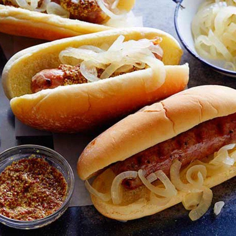 Beer brats recipe food network recipes brats recipes