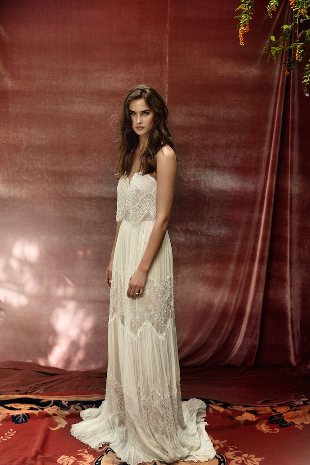 Lihi Hod Wedding Dress Collection | Bridal Musings Wedding Blog 24
