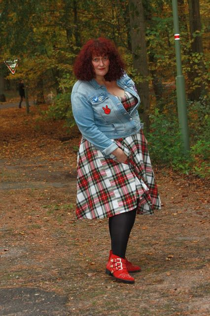 Tinaspinkfriday Ü50 Mode und Lifestyle Blog: Trägst Du schon was Du willst?