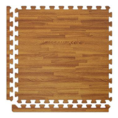 Minimum 8 Pieces Per Order May Be Any Combinations Of Colors Soft Wood Puzzle Flooring Tiles 2 X 2 X 5 Interlocking Flooring Soft Flooring Foam Flooring