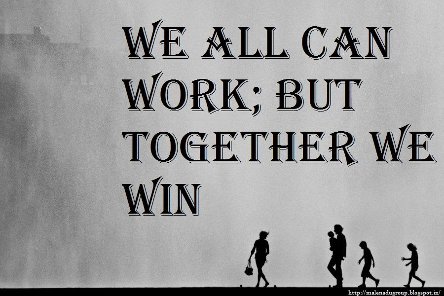 Teamwork Quotes Funny Jokes Cartoons Inspirational