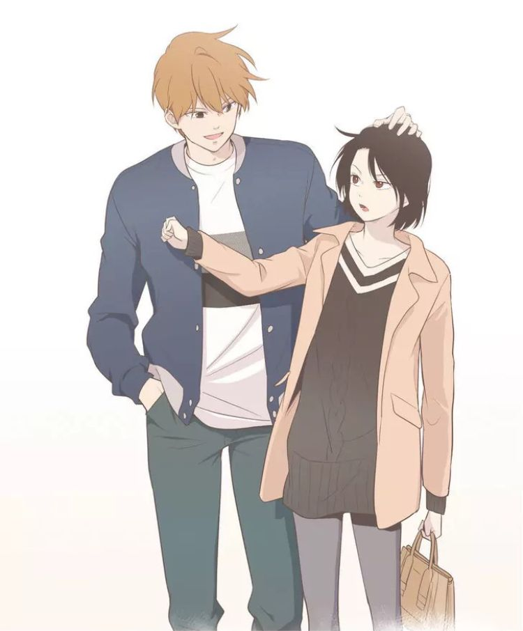 Image result for our relationship is manhwa