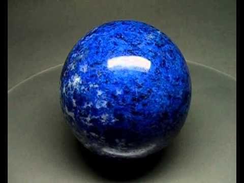 Bola Batu Lapis Lazuli 2500 Ct Lapis Lazuli Lapis Lazuli