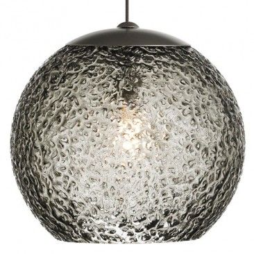 Mini rock candy round low voltage pendant light aloadofball Images