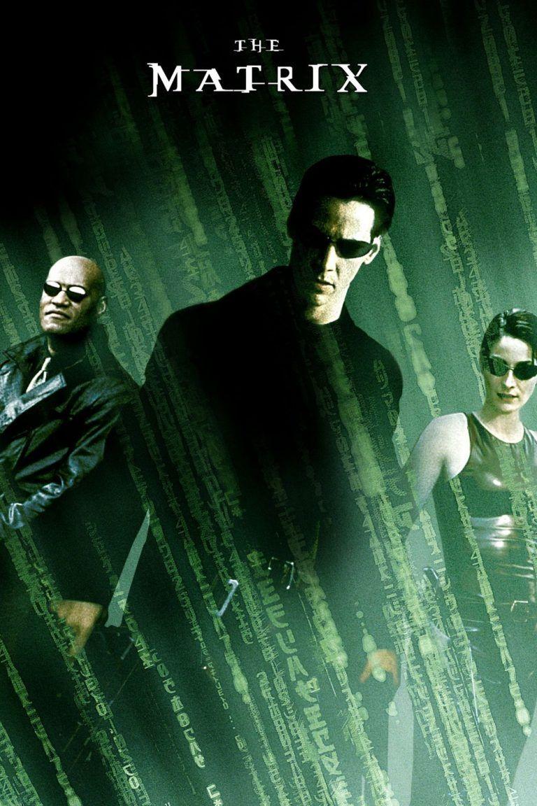 """The Matrix Revolutions Movie Poster Keanu Reeves 2003 Film Print 24x36/"""" 27x40/"""""""