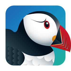 Puffin Browser Pro 7.5.2.20531 (Paid) Apk