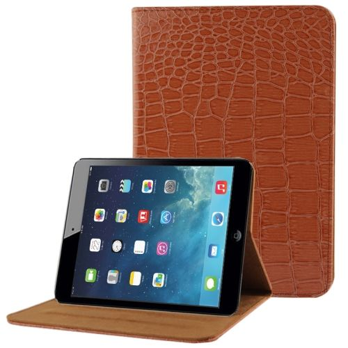 iPad Air Crocodile texture Pu Leather case, cover, hoes