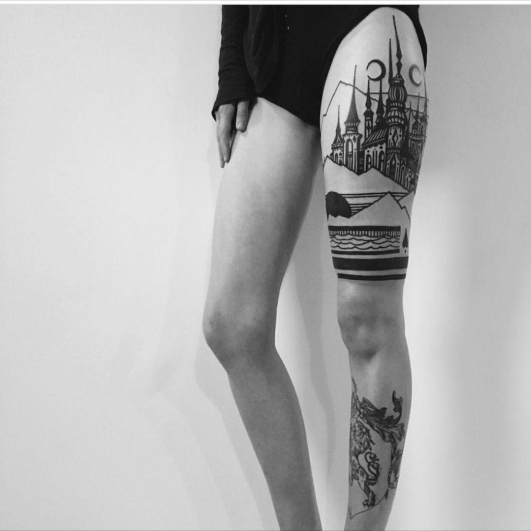 41++ Stunning Black tattoo artist los angeles image ideas