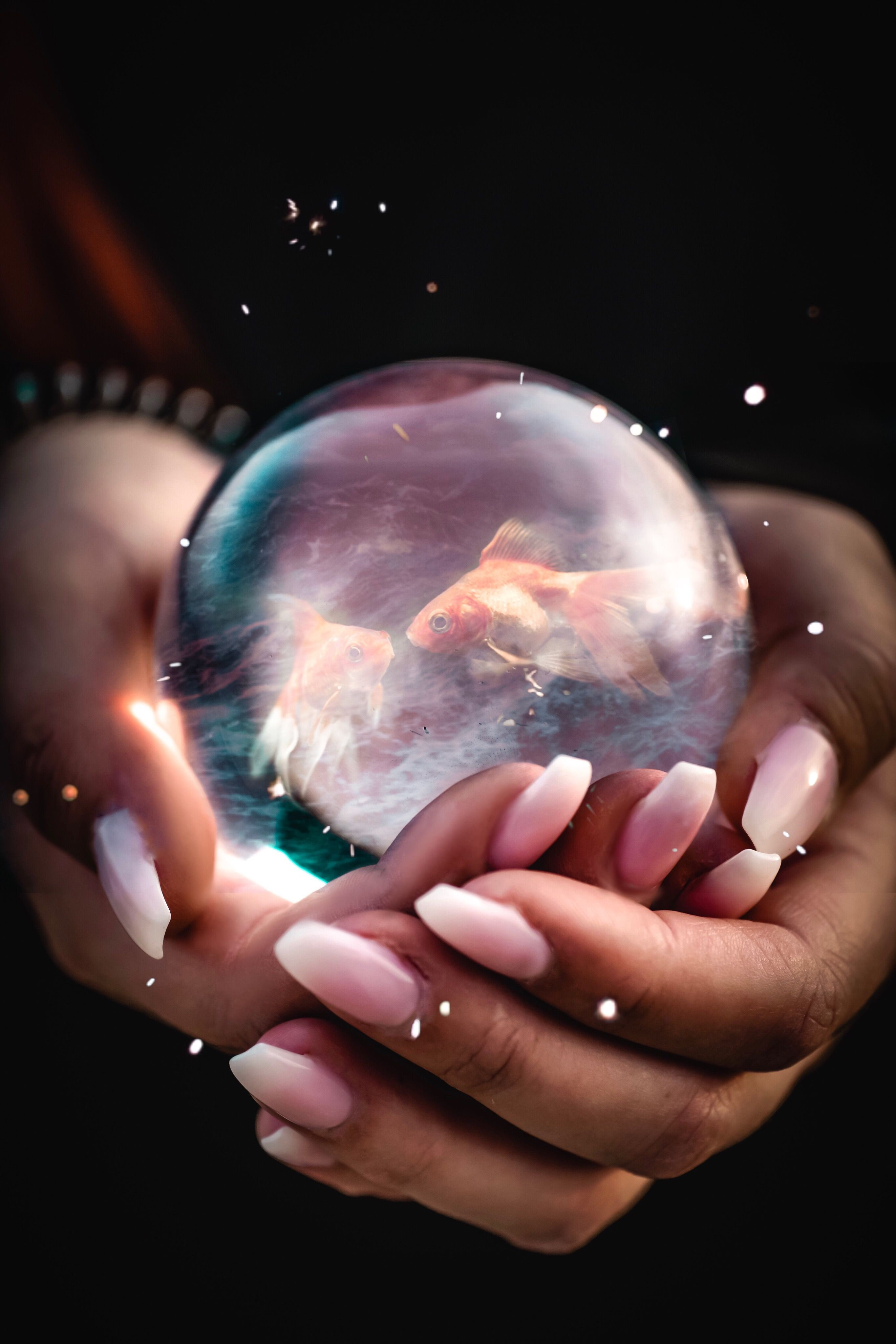 lovely world ✨  #freetoedit #interesting #interesting #nature #fish #people #sky #photography #lensball #lensballfun #lensballphotography #moodyports #moodygrams #glitter #bokeh #lights #lifestyle #world #worldshotz #earth