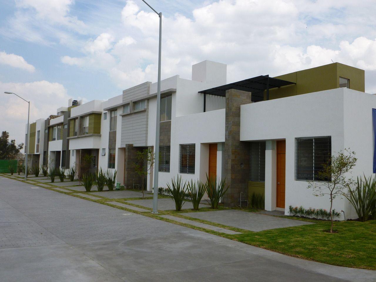 Fraccionamiento citala ciudad jard n zapopan jalisco for Casa vivienda jardin pdf