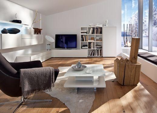 neo wohnwand h haus innen wohnzimmer pinterest h lsta wohnung wohnzimmer. Black Bedroom Furniture Sets. Home Design Ideas
