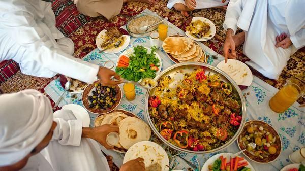 What To Eat At A Dubai Iftar In 2020 Eat Food Best Vegan