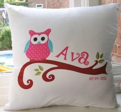 Personalised Cushion Cushion Covers Pinterest Personalised Impressive Personalised Pillow Covers