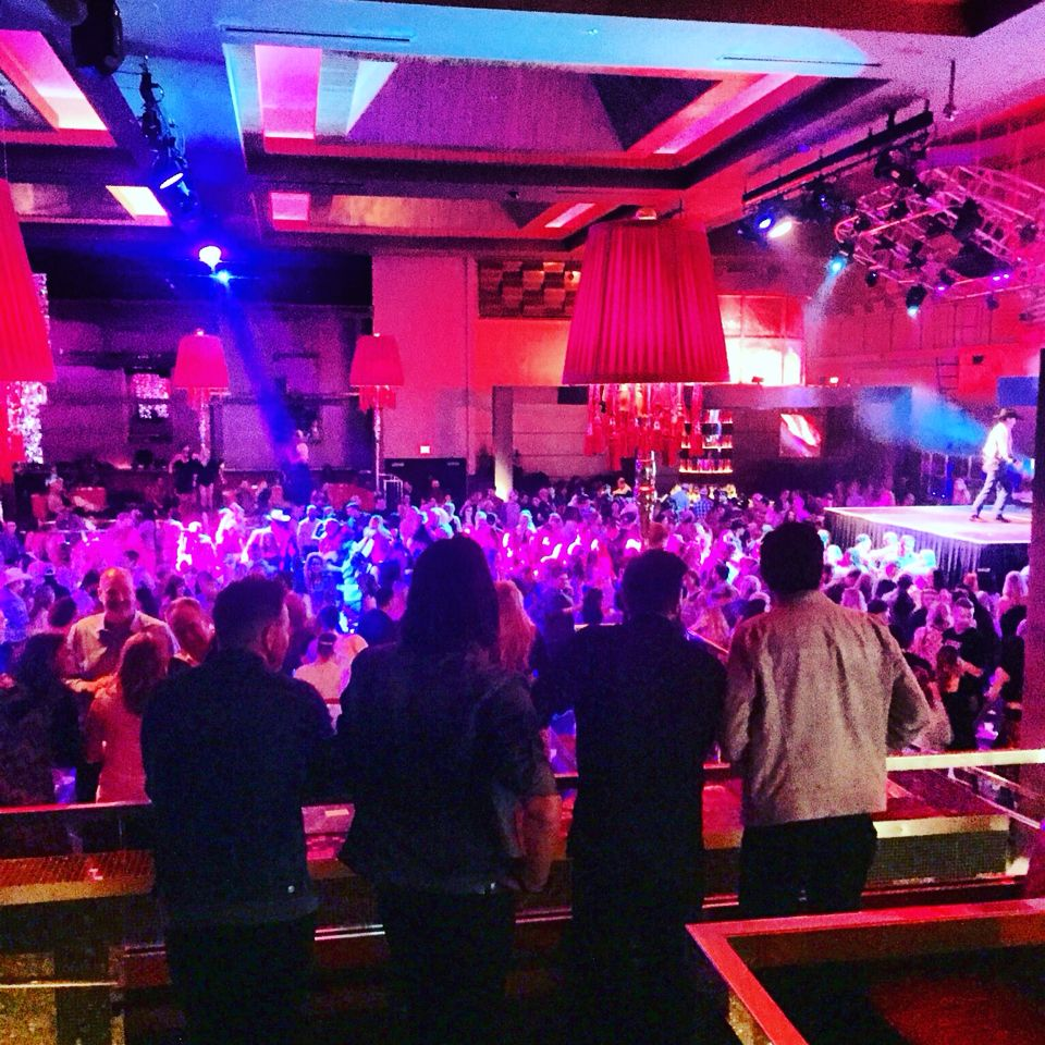 Experience Reno S Best Entertainment And Nightlife