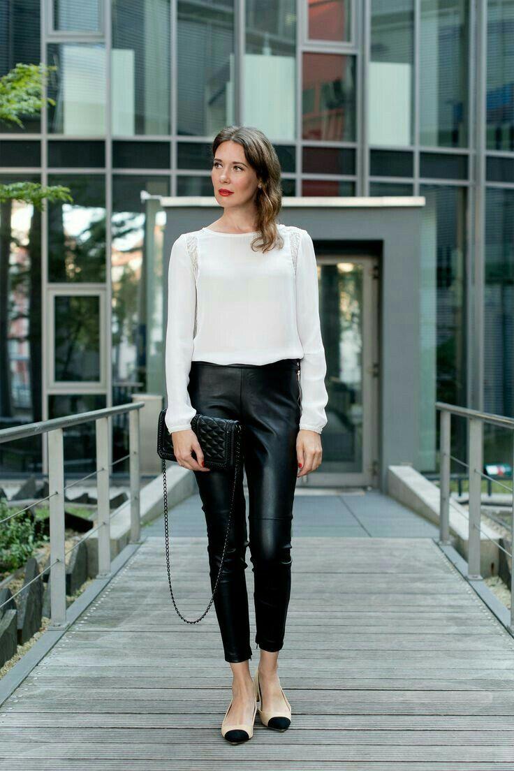 022dca6d2e5 Leather pants