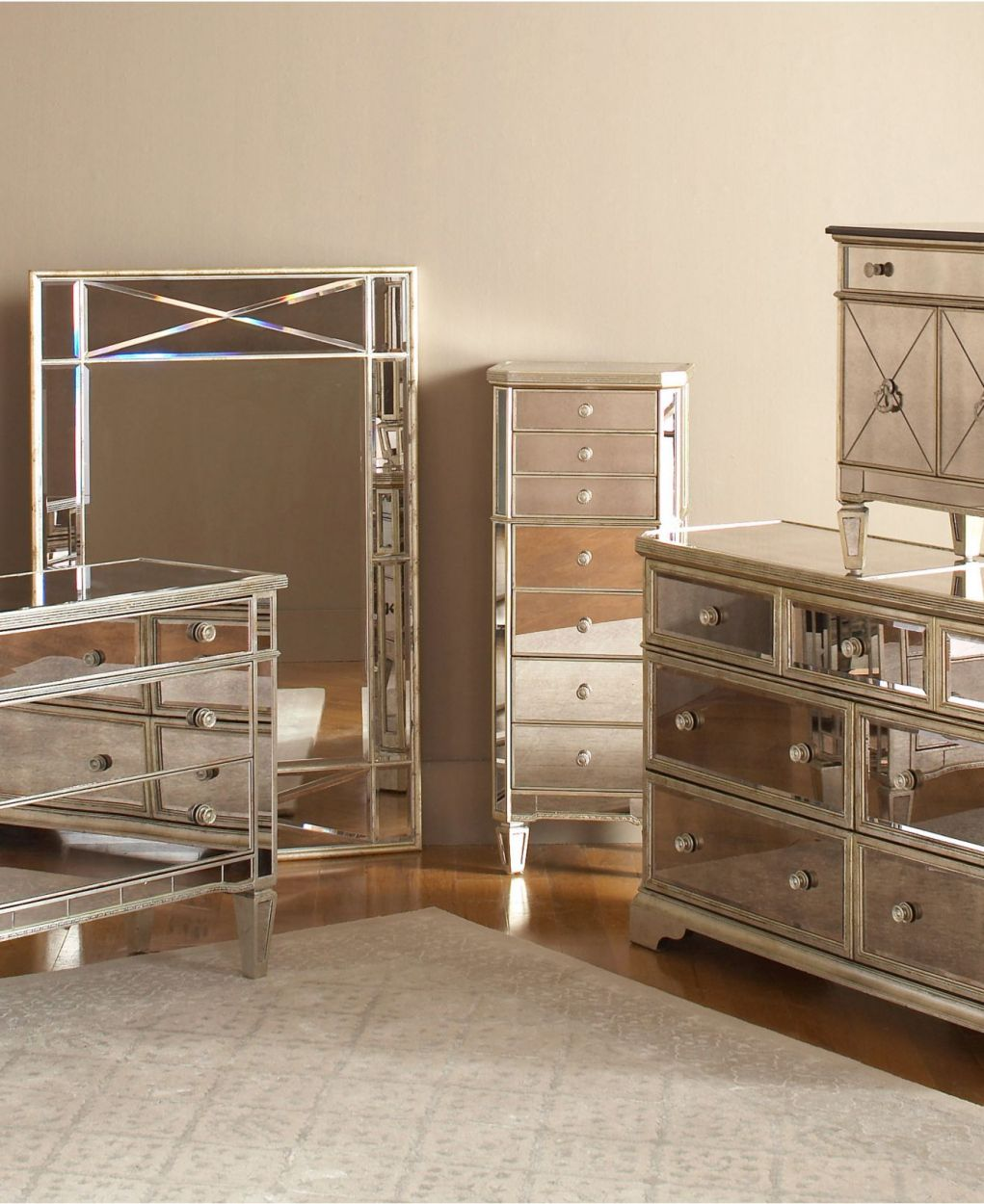 Mirror Bedroom Furniture Set Cool Apartment Furniture Check more