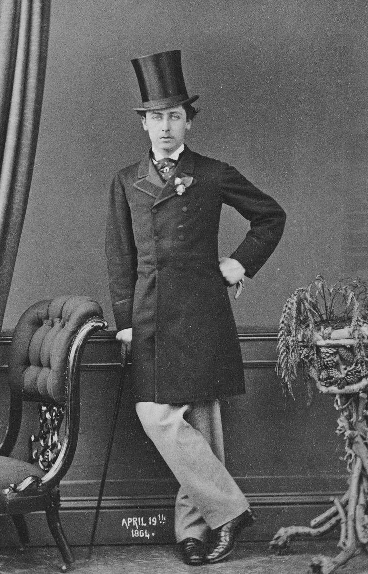 queen victoria s second son prince alfred duke of edinburgh future duke of saxe coburg. Black Bedroom Furniture Sets. Home Design Ideas