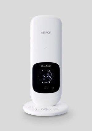 omron - sleep monitoring device