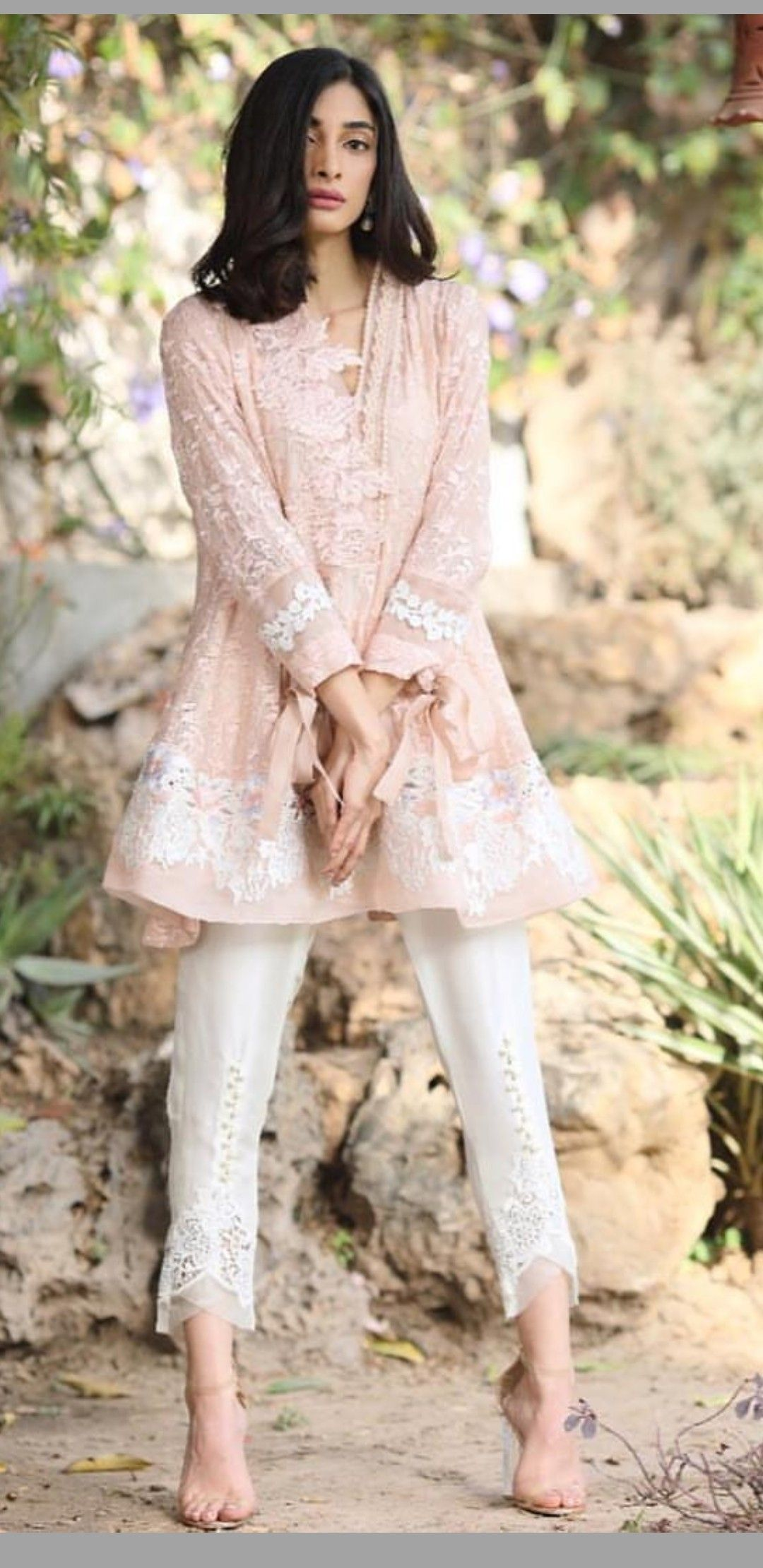 3a417c8ea74 Pin by Maliha Falak on decent dressing in 2019