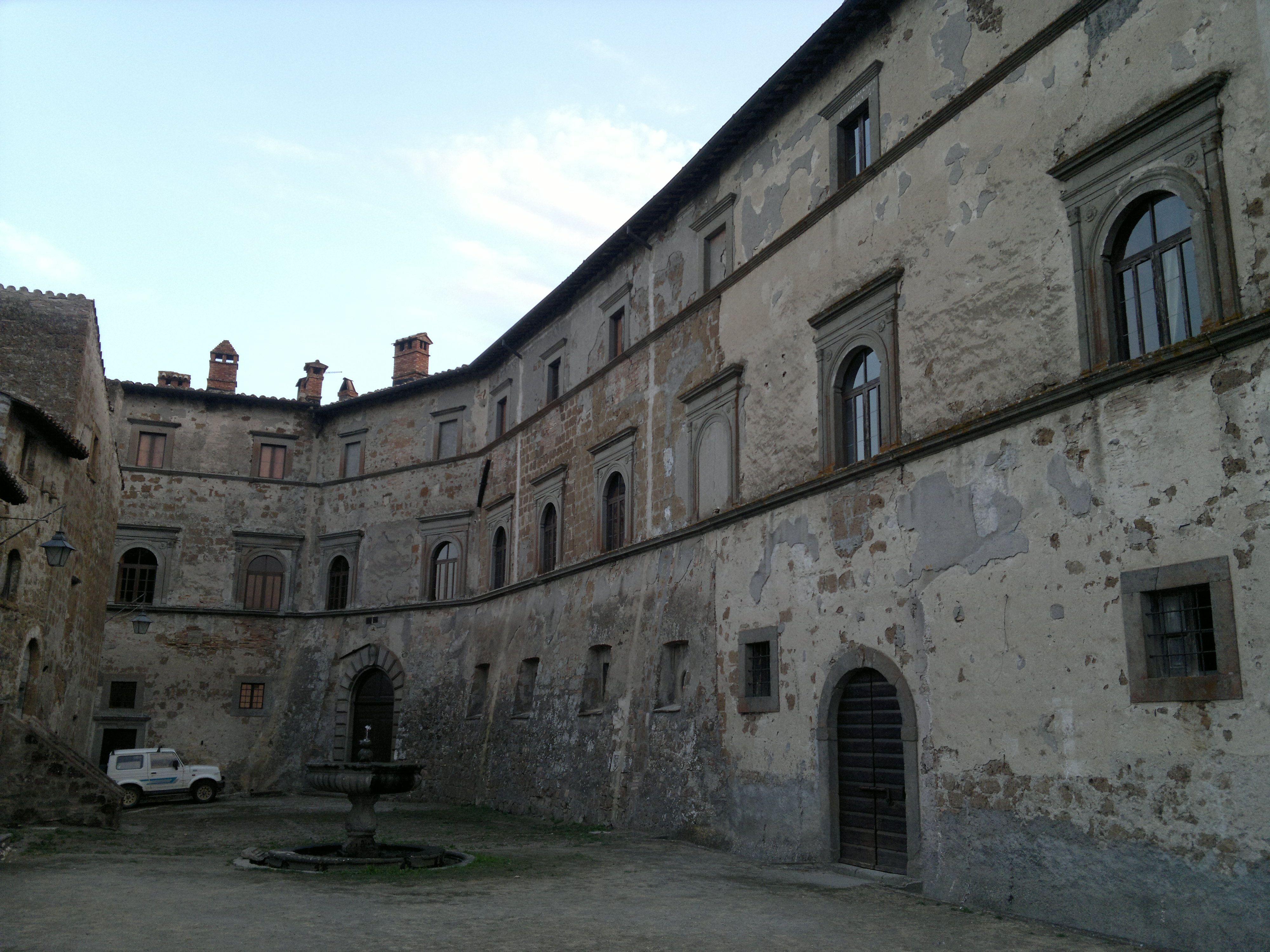 Montecalvello (Viterbo)