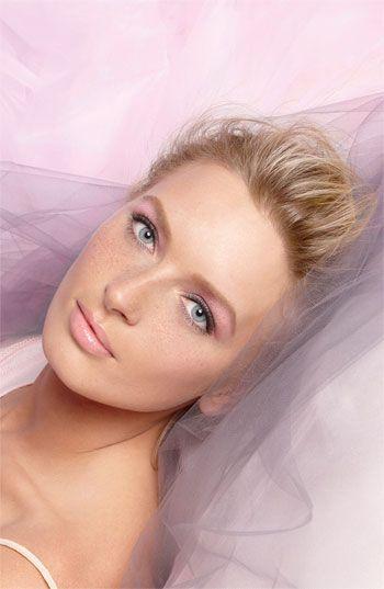 Laura Mercier Crème Cheek Color Nordstrom Wedding Beauty Bridal Makeup