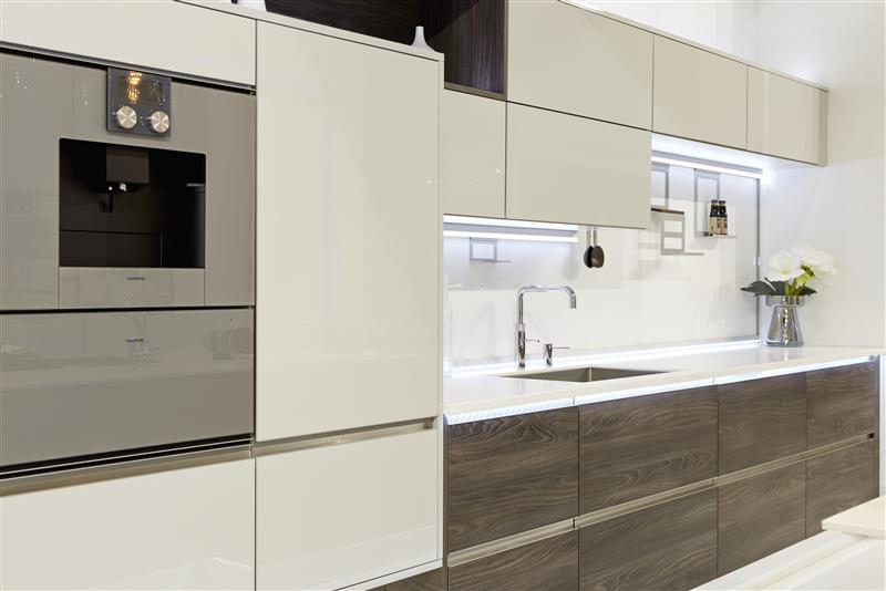 New Stoneham Kitchen Range Fahrenheit Pro #kitchen #cabinets #sink Custom Pro Kitchen Design Design Decoration