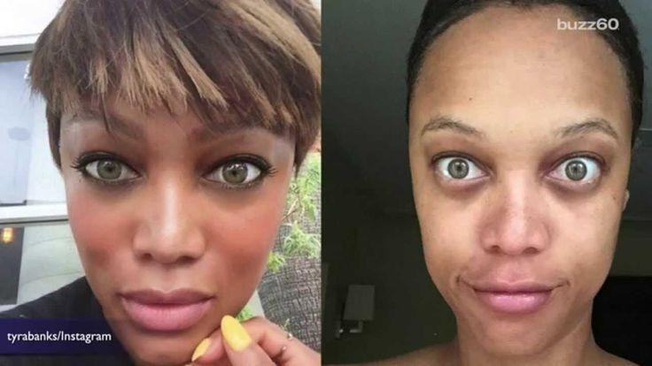 Photo of 5 Best Celebrity No Makeup Selfies How Celebrities Look Without Makeup …