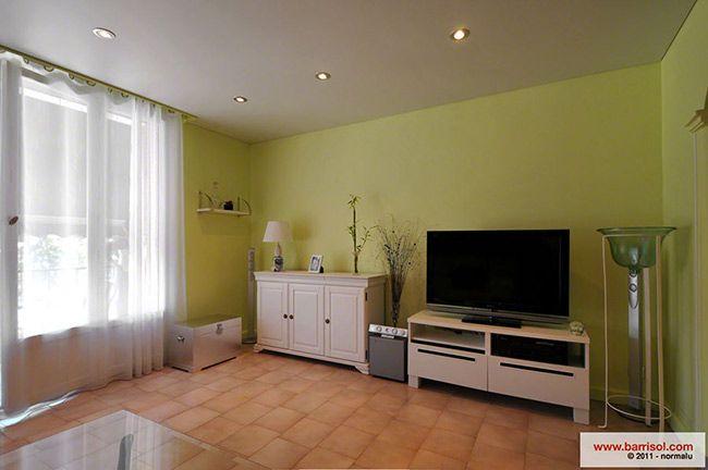 BARRISOL   Soluzioni per la casa   Soggiorno