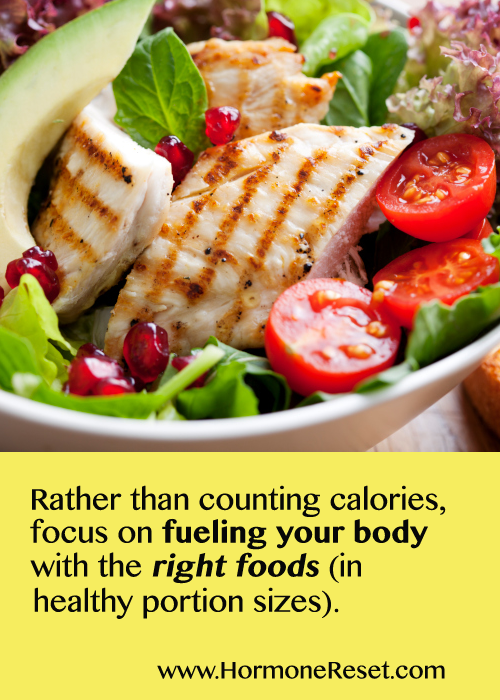 Focus on fueling your body with the right foods saragottfriedmd focus on fueling your body with the right foods saragottfriedmd hormonereset healthyliving forumfinder Images