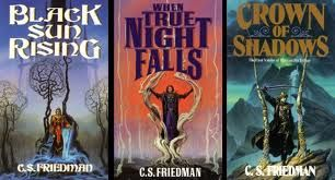 The cold fire trilogy
